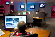 24-7 Incident Response Centre
